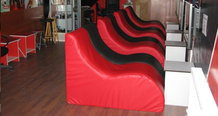 konsol koltugu